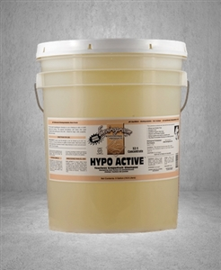Envirogroom Hypo Active 32:1 Tearless Grapefruit Shampoo 5 Gallon Bucket