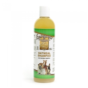 Envirogroom Aloe Oatmeal 32:1 Shampoo 17.oz