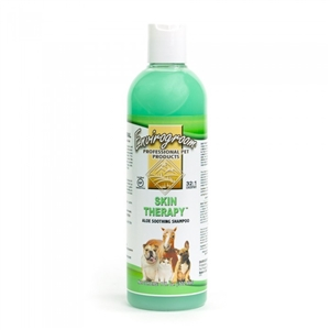 Envirogroom Skin Therapy 32:1 Antiseptic Shampoo 17.oz