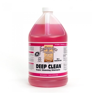 Envirogroom Deep Clean 50:1 Super Degreasing Shampoo Gallon