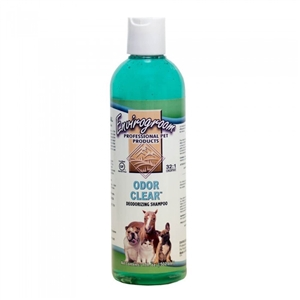 Envirogroom Odor Clear 32:1 Super Deodorizing Shampoo 17.oz