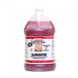 Envirogroom Eliminator 50:1 Pesticide Alternative Shampoo Gallon