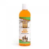 Envirogroom Hypo Remedy 32:1 Sensitive Skin Citrus Shampoo 17.oz