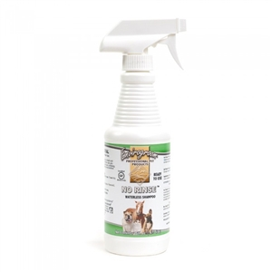 ENVIROGROOM - No Rinse Shampoo Spray 16.oz
