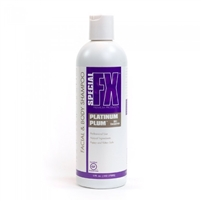 Special FX Platinum Plum 50:1 Conditioning Shampoo 17.oz