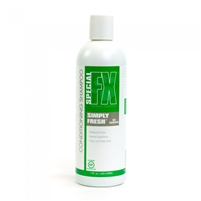 ENVIROGROOM - Special FX Simply Fresh 50:1 Optimizing Shampoo 17.oz