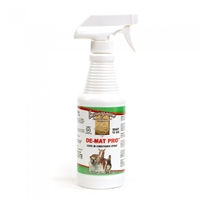 Envirogroom De-Mat Pro Spray 16.oz