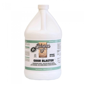 Envirogroom Odor Blaster Deodorizing Spray Gallon