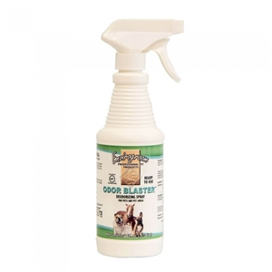 Envirogroom Odor Blaster Deodorizing Spray 16.oz