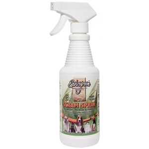 Envirogroom Scram Spray 16oz