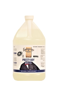 Envirogroom Pretty Boy Foaming Facial Gallon