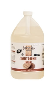 Envirogroom Sweet Cookie Facial Gallon