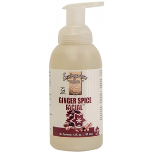 Envirogroom Ginger Spice Facial 12.oz