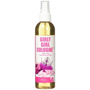 Envirogroom Girly Girl Cologne 8.oz