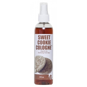 Envirogroom Sweet Cookie Cologne 8.oz