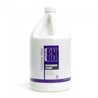 Special FX Platinum Plum Cologne Gallon