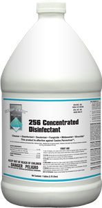 Shop Care by Envirogroom: 256 Concentrated Disinfectant