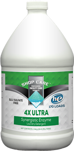 Shop Care by Envirogroom: 4x Ultra Synergistic Enzyme Laundry Detergent