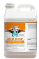 SHOP CARE - Kennel Power 5 Gallon ( 2 X 2.5 GALLON JUGS )