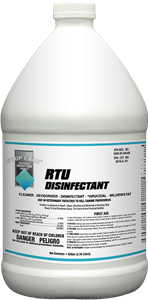 SHOP CARE - RTU Disenfectant Gallon