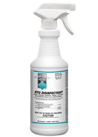 Shop Care by Envirogroom: Disinfectant RTU 32oz