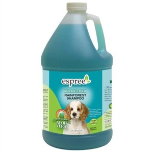 Espree Rainforest 16:1 Shampoo Gallon