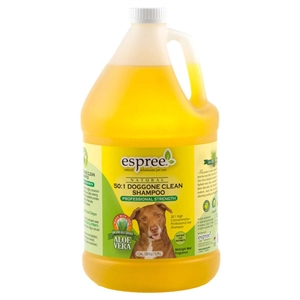 Espree Doggone Clean 50:1 Shampoo Gallon