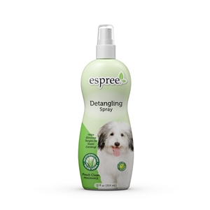 Espree Detangling & Dematting Spray 12.oz