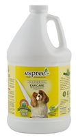 Espree Ear Care Cleaner - gallon [NOT FOR USE ON CATS]