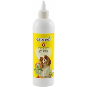 Espree Ear Care Cleaner 12.oz  [NOT FOR USE ON CATS]
