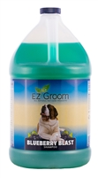 EZ-Groom Blueberry Blast Shampoo