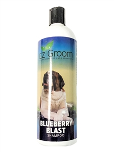 EZ GROOM - Blueberry Blast 24:1 Shampoo 16oz