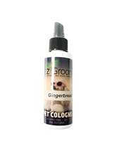 EZ-Groom Gingerbread Cologne 4.oz