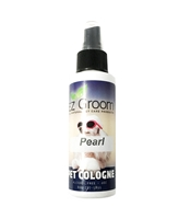 EZ-Groom Pearl Cologne 4oz