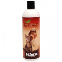 EZ-Groom dEZolve Degreasing Shampoo 16 oz