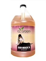 EZ-Groom Ear Magic II Gallon