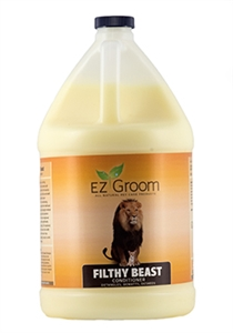 EZ-Groom Filthy Beast Conditioner