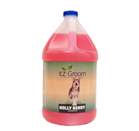 EZ-Groom Holly Berry 24:1 Shampoo Gallon