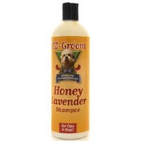 EZ-Groom Honey Lavender 24:1 Shampoo 16.oz