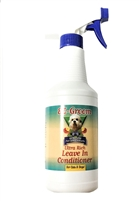 EZ-Groom Leave In Conditioner 16.oz
