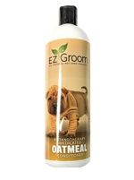 EZ-Groom Oatmeal 8:1 Conditioner 16oz