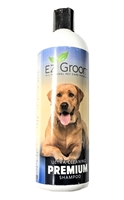 EZ GROOM - Original Ultra Cleaning Premium 24:1 Shampoo 16oz