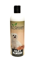 EZ GROOM - Silky Almond 8:1 Conditioner 16oz