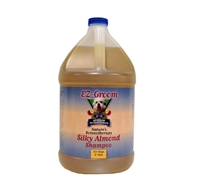 EZ-Groom Silky Almond Shampoo Gallon