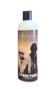 EZ-Groom Structure Shampoo 16.oz