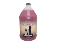 EZ-Groom Structure Shampoo Gallon