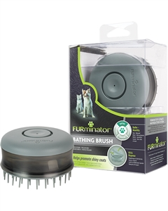 FURMINATOR - Bathing Brush Dog / Cat
