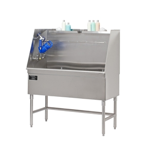 "Forever Stainless Steel 48"" Tub"