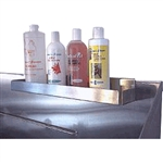 Forever Stainless Steel S/S Tool & Bottle Tray