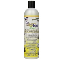 Groomers Edge Re-Fur-Bish 4:1 Conditioner 16.oz